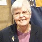Miss Helen Broadbent