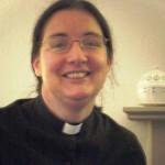 Revd Dr Jane de Gay