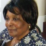 Mrs Norma Sampson