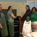 Community Kitchen Team