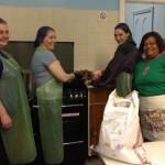 Community Kitchen Team