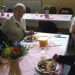 St Martin's Church Harvest Lunch