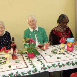 St Martin's Mothers' Union Christmas Party