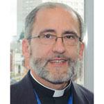 Revd Dr Nicholas lo Polito