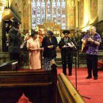 St Martin's Church Gospel Concert