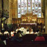 Women's World Day of Prayer Service