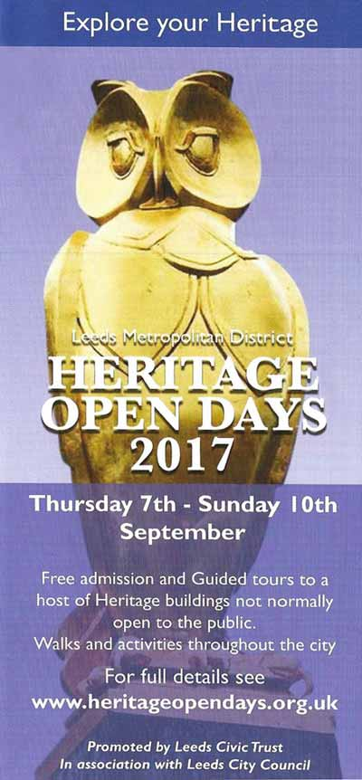 HeritageOpenDay2017