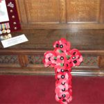 RemembranceDayPoppies