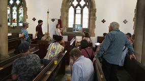 St Martin's Church Events