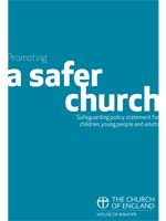 Promoting a Safer Church Booklet