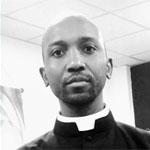 Fr Ericcson Tinashe Mapfumo
